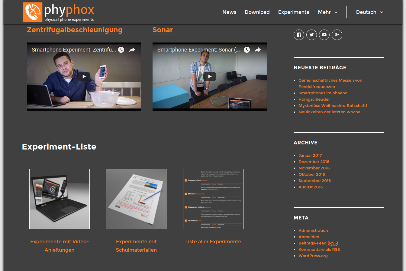 phyphox.org